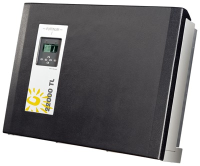 DIEHL Platinum 22000TL On-Grid inverter